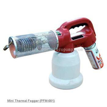 Mini Thermal Fogger (PFM-001)