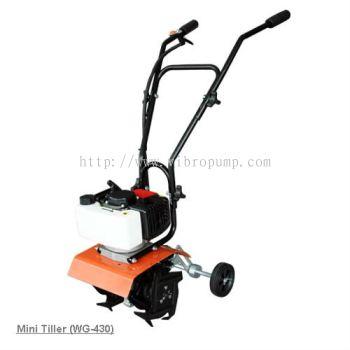 Mini Tiller (WG-430)