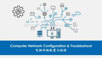Computer Network Configuration & Troubleshoot