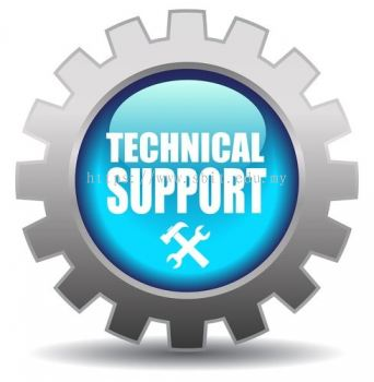 Certificate of IT Support (Part Time)