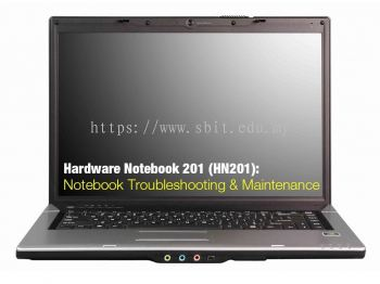 Laptop Troubleshoot and Maintenance