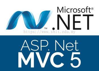 Programming VII: ASP.NET MVC 5 Fundamentals