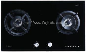 Kitchen Gas Hob (FH-GS6020 SVGL)