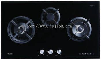 Kitchen Gas Hob (FH-GS6030 SVGL)