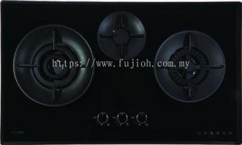 Kitchen Gas Hob (FH-GS7030 SVGL)