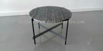 Modern Marble Coffee Table