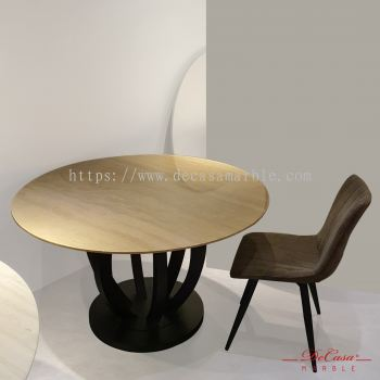 Romano Classico | Italy | 6 seaters | Dining Table only