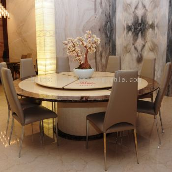 Honey Beige | Eygpt | 12 Seaters | Marble Table only
