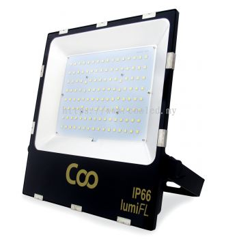 lumiFL32000 215W LED Floodlight