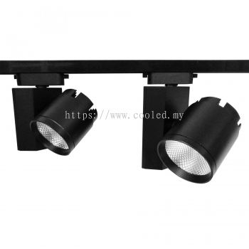 lumiTL3000 28W LED Track Light