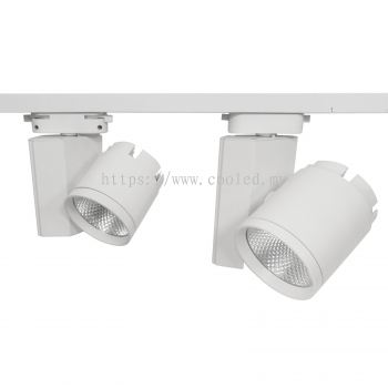 lumiTL1300 12W LED Track Light