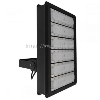 lumiSP42000 330W LED Spot Light