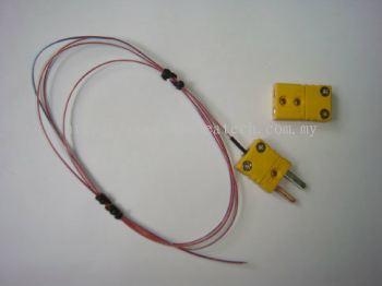 T/Couple Miniature Connector