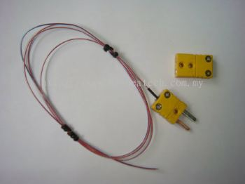 Type-T-Thermocouple-Connector