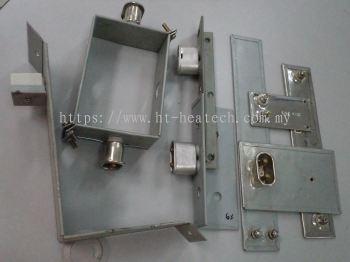 Plate / Strip Heater