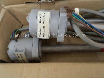Tatinium Heater