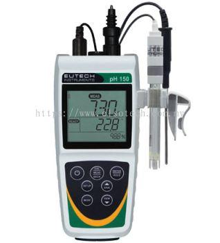 Eutech pH 150