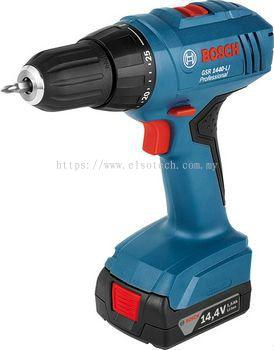 GSR 1440-LI Cordless drill/driver