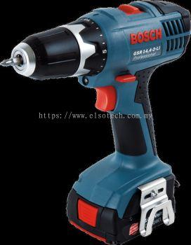 Bosch GSR 14,4-2-LI  Cordless Drill/Driver