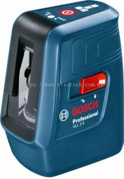 Bosch GLL 3 X