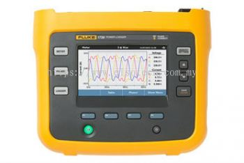 Fluke 1738 Advanced Power Logger