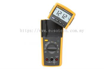 Fluke 233 Remote Display Digital Multimeter