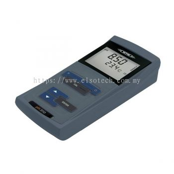 WTW ProfiLine pH 3110 Handheld Meter Only