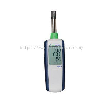 Digi-Sense Thermohygrometer with NIST Traceable