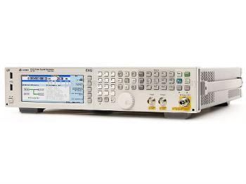 N5172B EXG X-Series RF Vector Signal Generator, 9 kHz to 6 GHz