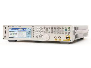 N5182B MXG X-Series RF Vector Signal Generator, 9 kHz to 6 GHz