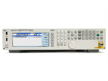 N5171B EXG X-Series RF Analog Signal Generator, 9 kHz to 6 GHz