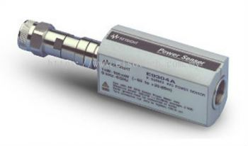 E9300A E-Series Average Power Sensor