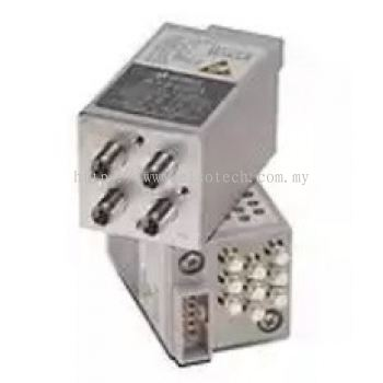 87222D Coaxial Transfer Switch, DC to 40 GHz