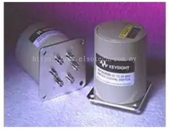 87406B Coaxial Matrix Switch, DC to 20 GHz