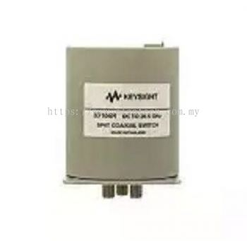 87106P Low PIM Coaxial Switch, DC to 4 GHz, SP6T