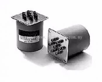 87204A Multiport Coaxial Switch, DC to 4 GHz, SP4T