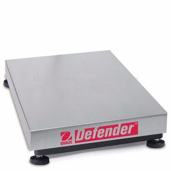 Defender® V Series Stainless Steel Bases