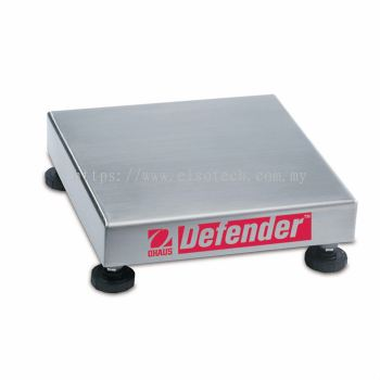 Defender® E Series Bases