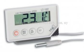 30.1034 Digital control thermometer