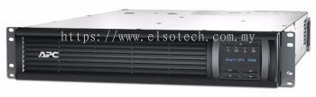 SMT3000RMI2U APC Smart-UPS 3000VA LCD RM 2U 230V