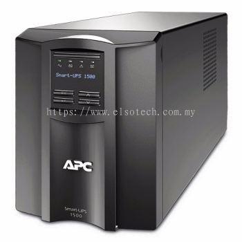 SMT1500I APC Smart-UPS 1500VA LCD 230V