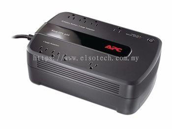BN600G APC Back-UPS NS 8 Outlet 600VA 120V