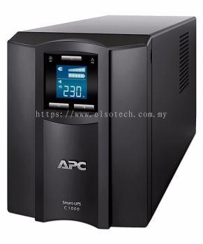 SMC1000I APC Smart-UPS C 1000VA LCD 230V