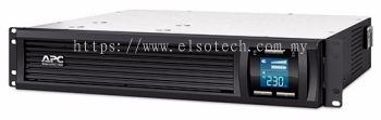 SMC1500I-2U APC Smart-UPS C 1500VA LCD RM 2U 230V