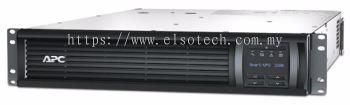 SMT2200RMI2UNC  APC Smart-UPS 2200VA LCD RM 2U 230V with Network Card