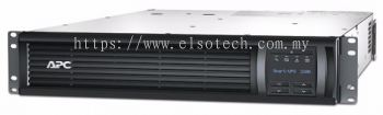 SMT2200RMI2U APC Smart-UPS 2200VA LCD RM 2U 230V
