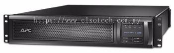 SMX2200RMHV2U APC Smart-UPS X 2200VA Rack/Tower LCD 200-240V