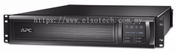 SMX3000RMHV2U APC Smart-UPS X 3000VA Rack/Tower LCD 200-240V