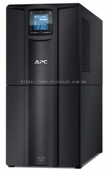 SMC3000I APC Smart-UPS C 3000VA LCD 230V