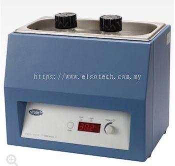 12122-91 - Stuart Digital Water Bath, stainless steel, 6 L